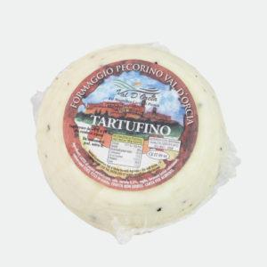 pecorino-al-tartufo-tartufino-val-d-orcia-formaggio-kase-italianische-produkt-valeri-fainkost-milch-mit-Truffel-