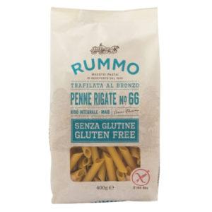 pasta-rummo-gluten-free-glutenfrei-riso-integrale-e-mais-penne-rigate-italiane-italienischer-produkt-valeri-fainkost