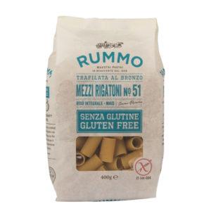 pasta-rummo-gluten-free-glutenfrei-senza-glutine-riso-integrale-e-mais-mezzi-rigatoni-italienischer-produkt-valeri-fainkost