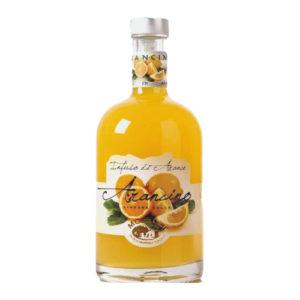 arancino-morelli-0,5-l-infuso-di-arancia-alcolico-valeri-fainkost-grappa-spirituosen