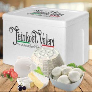 box-formaggi-misti-valeri-ricotta-mozzarella-brie-ciliegine-di-bufala-freschi-con-latte-italiano-Box-Mix-Käse-Valeri-Ricotta-Mozzarella-Brie-frische-Büffel-Kirschen-mit-Italienischer-Milch