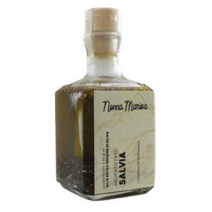 olio-aromatizzato-alla-salvia-nonna-marisa-fainkost-valeri-Salbei-Olivenol-italienische-produkte