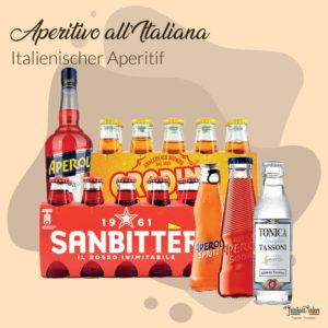 Italienischer Aperitif