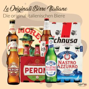 Italienisches Bier