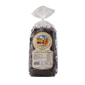 confezione-fusilli-al-nero-di-seppia-antico-pastificio-del-gargano-pasta-italiana-italienischer-produkt-valeri-fainkost